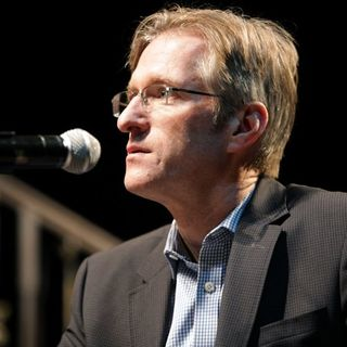 Design, Planning, And Portland's New Mayor Ted Wheeler