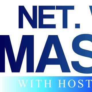Net. Work. Master!
