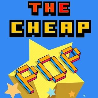 The Cheap Pop Podcast Ep.50 (RAW/ SD Live and More)