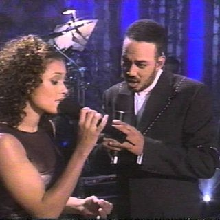 James Ingram and Tamia -Keep the Music Playing-Audio Only