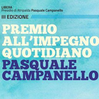 """Premio """"Pasquale Campanello"""""""