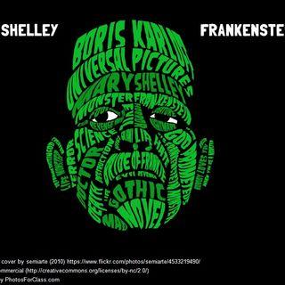 Monster's back! by Chiara & Anna