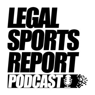 LSR Podcast Ep. 5: A New NHL Partnership, Illinois and Bad Actors + WV's Shawn Fluharty