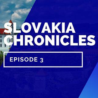 Episodio 3 - Economia e Covid-19