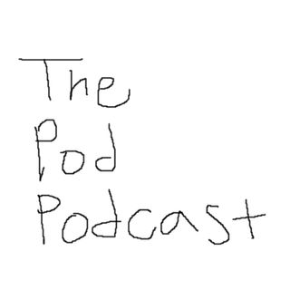 The PodPodcast EP 1