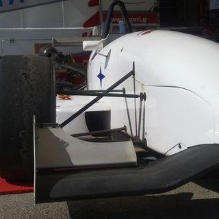Ρεπορταζ: High Sierra Formula 3 Racing