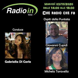 Episodio 22 - Ospite Su Radio In - Noi Siamo Immortali