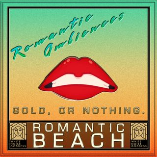 Romantic Beach   Ambience   Relaxation