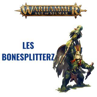 Les Bonesplitterz