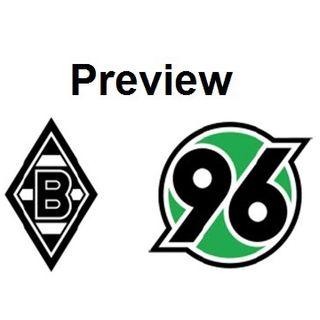Preview - Mgladbach Vs Hannover