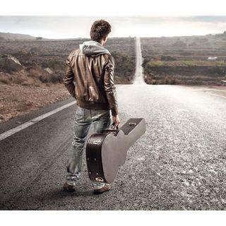Music Road w/ Ken Hatley and Sam Watkins Ep. 18