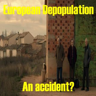 Morning minute Europe Disappearing is this an accident April 10 2017
