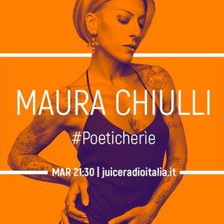 #10 Intervista a Maura Chiulli