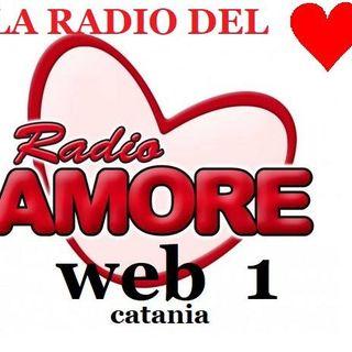 radioamoreweb1 extra catania
