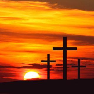 Holy Week V