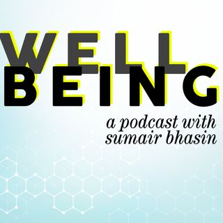 Well Being Podcast