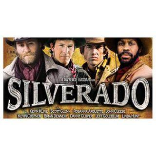 Silverado ...Because [Ronnie] Made Me