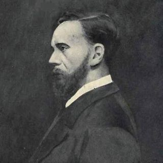 Ep 59 - George Henry Lamson