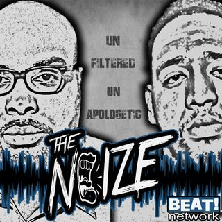 The Noize: Wild 'N Out