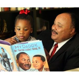 RE-BROADCAST: AN INTERVIEW WITH MARTIN LUTHER KING III