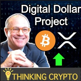 DIGITAL DOLLAR PROJECT New Members - Coin metrics $6M - Cardano Upgrade - XRP Scam