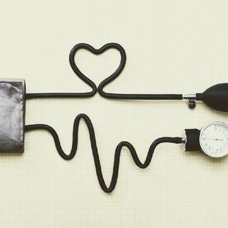Salud vs Mala Salud: El origen de la hipertensión arterial.