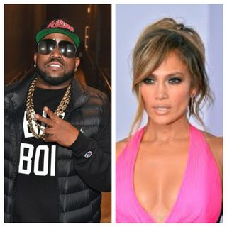 Music Man Charles Goldstuck and his posse of talent from JLo to Big Boi