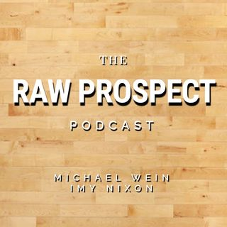 Raw Prospect Podcast (EP 45)Jamal Adams Sweepstakes