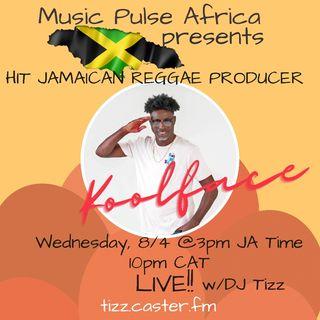 Koolface - Jamaica