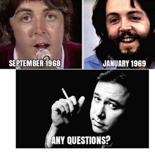 GVP #127 - Mike Williams - The McCartney Conspiracy Latest