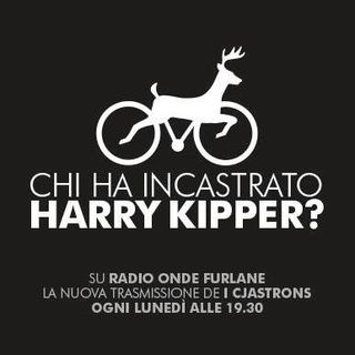 Chi ha incastrato Harry Kipper?