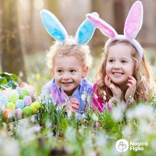 Filastrocca della Pasqua
