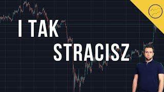 CO TAM W SIECI #137   06.08.2020   Przez takie podejście do inwestycji w bitcoin i kryptowaluty stracisz wszystko!