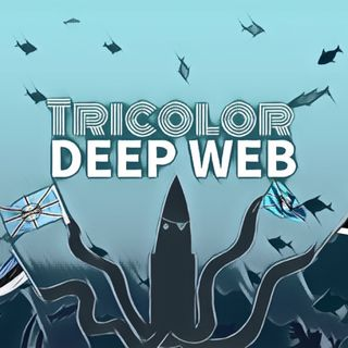 Tricolor Deep Web