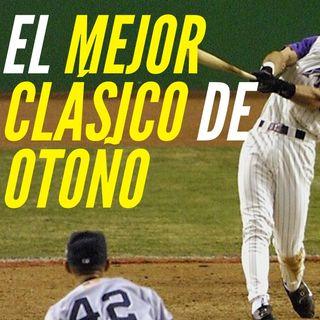 La mejor Serie Mundial de Beisbol del 2000 a 2009
