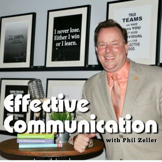 Ep. 94: Every Communication Has a Purpose