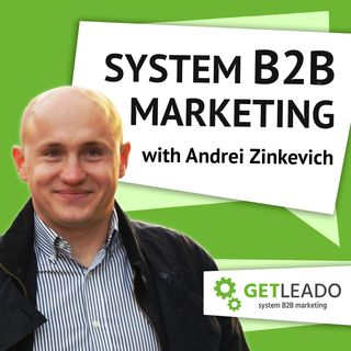 Episode 12. How to generate a stable high-quality B2B traffic and nurture leads with Chris Von Wilpert