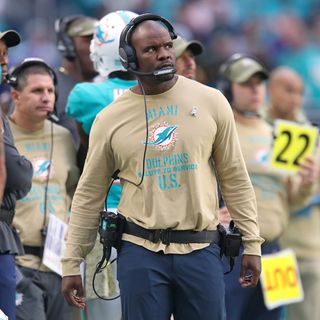 DT Daily 4/2: Hal Habib From The Palm Beach Post Talks Dolphins