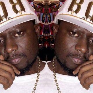 DJ balizo best HipHop Video Mix - Vol 4