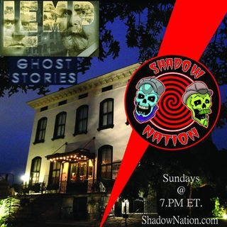 The Cursed & Haunted history of Lemp Mansion