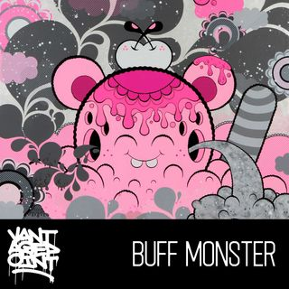 EP 010 - BUFF MONSTER