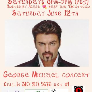 Truth Be Told 6/12/2021 - George Michael Concert