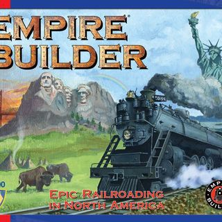 Out of the Dust Ep11 - Empire Builder