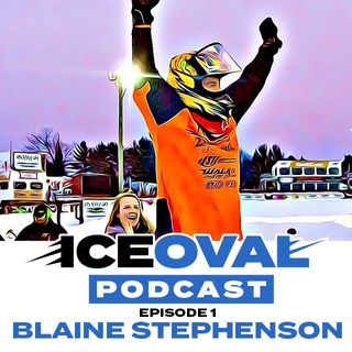 Episode 1 Blaine Stephenson