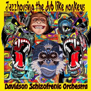 Jazzhousing The Dub Like Monkeys
