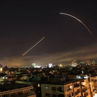 Caso Siria: un error abolir violencia con violencia