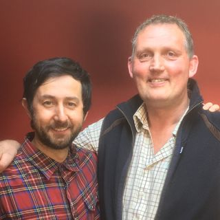 Graeme Easton's Playlist - Doddie Weir - Episode 29