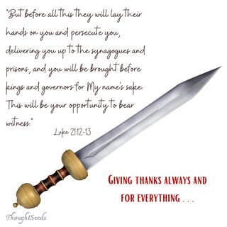 Episode 180: Thankfulness, Part 2