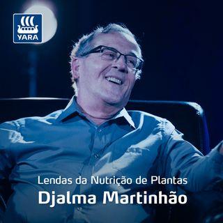 Lendas da Nutrição de Plantas #3 - Djalma Martinhão fala sobre a fertilidade do solo do Cerrado [In memoriam]