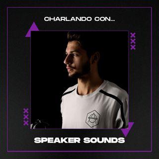 Charlando con... SPEAKER SOUNDS | Ep 3 | ¿Quién es Speaker Sounds?, cine de superhéroes y Marvel